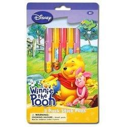 Disney Winnie the Pooh 5pack Stick Pens