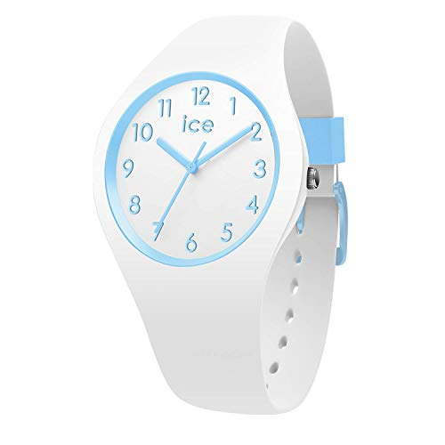 Ice-Watch ICE OLA KIDS Cotton White 014425 Small Watch
