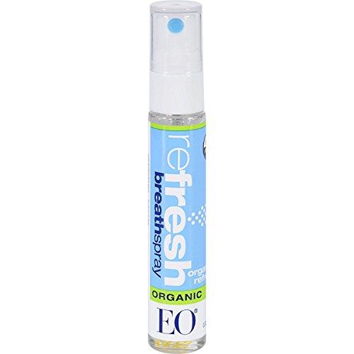 EO Products Breath Spray Organic