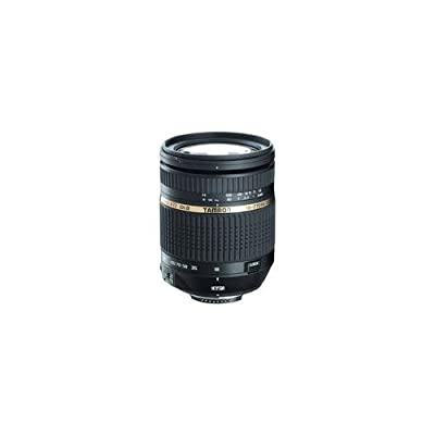 Tamron Aspherical IF Macro Zoom Lens for DSLR Cameras from Tamron