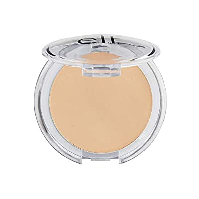 e.l.f, Prime & Stay Finishing Powder, Lightweight, Tinted, Long Lasting, Blurs Imperfections, Smooths Fine Lines…