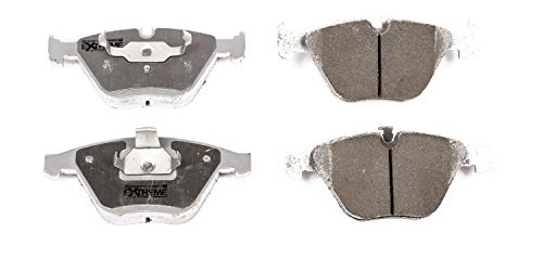 - Power Stop Z26-918 Extreme Performance New Formulation Brake Pad