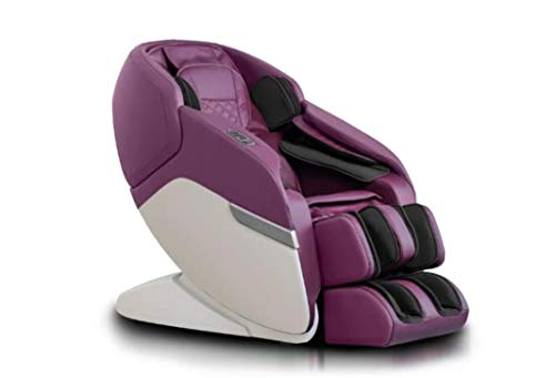 JSB MZ08 Smart Urban Zero Gravity Full Body Massage Chair for Home & Office