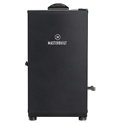 Masterbuilt MES 130B Digital Electric Smoker by Masterbuilt
