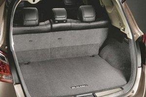 - Genuine Nissan Accessories 999E3-CU000BE Beige Carpeted Cargo Mat
