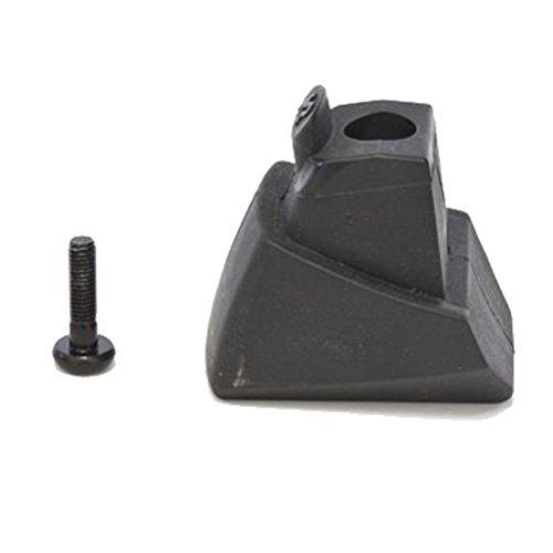 K2 SPORTS Inline Skate Brake Stopper (Black)