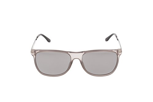 6011 Light S de Carrera sol Dark Gafas Grey Rectangulares x4wTxqAR