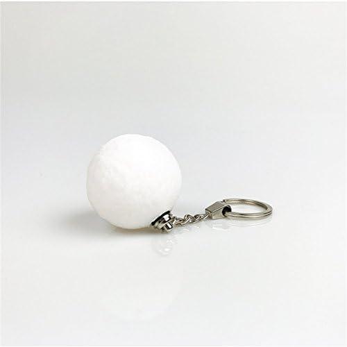 Mini Moonlight LED llavero 3D Print, llavero 3D Moonlight colgante, para niñas Safety Nightlight llavero monedero llavero llavero del coche mochila: Amazon.es: Iluminación