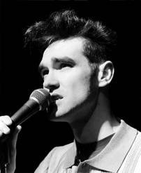 - Innerwallz 8x10 Poster Print GLOSSY The Smiths Morrissey Live