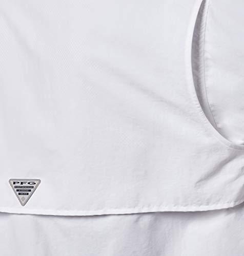 Columbia Men's PFG Bahama Ii Long Sleeve Shirt 6
