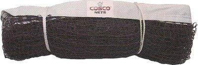 Cosco Nylon Volleyball Net  Black
