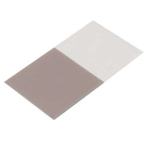 StarTech.com Heatsink Thermal Pads, Pack of 5 (HSFPHASECM)