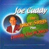 The Joker Sings Plus Comedy Live At Jury's