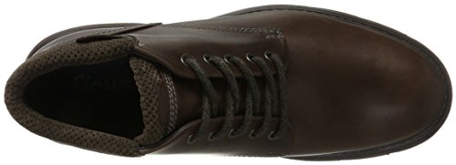 Boots di Chukka Sioux moro Jimino Noir testa Homme Marron 003 brown H7qOPwWSO