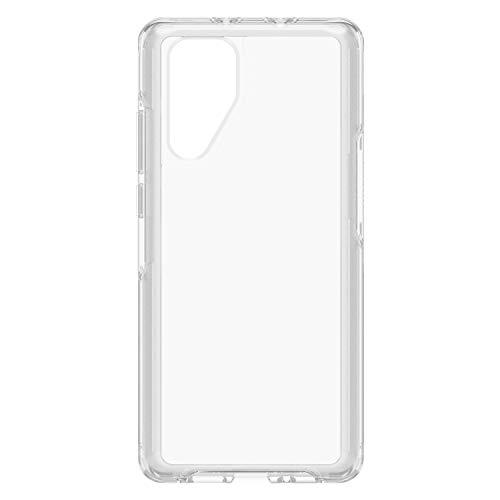 Otterbox Symmetry Clear - Funda Anti caídas Fina y Elegante para Huawei P30 Pro, Transparente