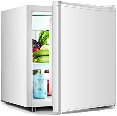 50L家庭用小型冷蔵庫 シングルドア冷凍 寮冷蔵庫 ミュート