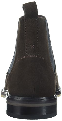 Ted Baker Menns Zilpha Chelsea Boot Brown_216