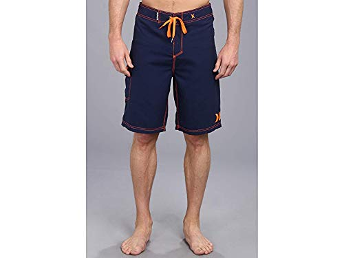 - Hurley Men's One and Only 22 Inch Boardshort, Medium Navy A, 42