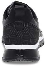 Luxury Fashion | Cesare Paciotti Heren 4USWU4N Zwart Leer Sneakers | Herfst-winter 19