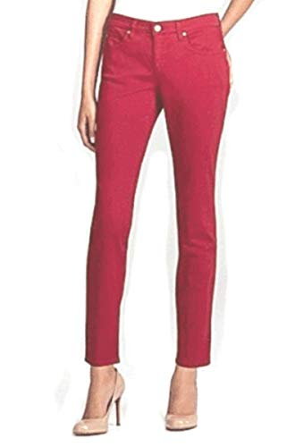 - Eileen Fisher Organic Cotton Strch Pimento Ankle Jeans 2 8 10 12 (10)
