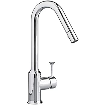 American Standard 4332 100 002 Pekoe Pull Out Kitchen