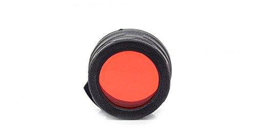Nitecore NFR34 - Accesorios para linternas, color rojo