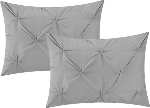 Chic place 10 Piece Hannah Pinch Comforter Sets