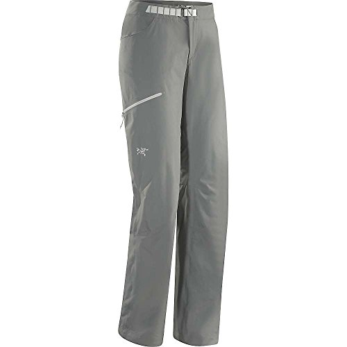 Arc'teryx Psiphon SL Pants - Women's Sterling Silver 10 by Arc'teryx