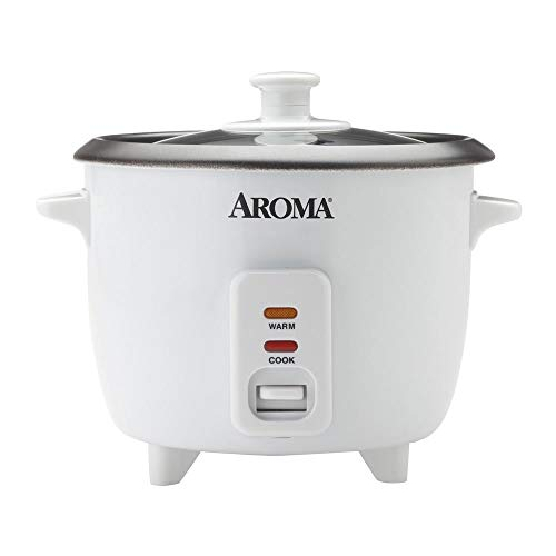 aroma pot style rice cooker - 4