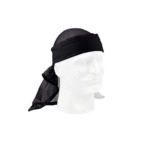 HK Army Paintball Headwrap - Black