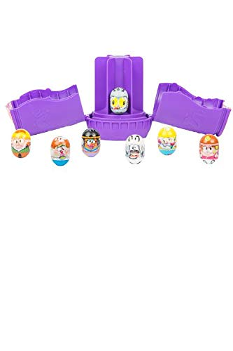 Moose Toys Mighty Beanz Slam Pack 8 Beans (6 Piece Display Case Pack) by Moose Toys (Image #3)