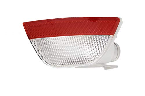 Prema Rear View Light Right in Bumper/Bumper: