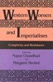 Western Women and Imperialism 9780253313416