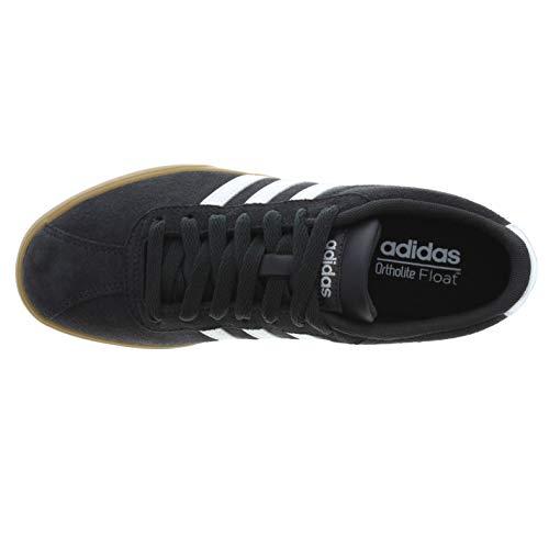 clowhi Adidas Chaussures carbon carbon Gris Carbon Courtset carbon Tennis De clowhi Femme qr56vqw