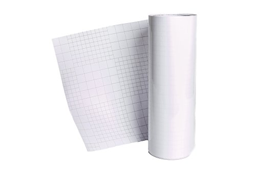 Transfer Grid Roll Alignment Adhesive Vinyl Paper Tape