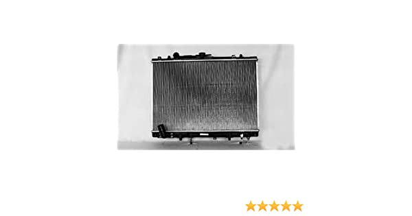 Amazon.com: Mitsubishi Montero Sport 3.0 / 3.5L V6 98-03 Radiator: Automotive