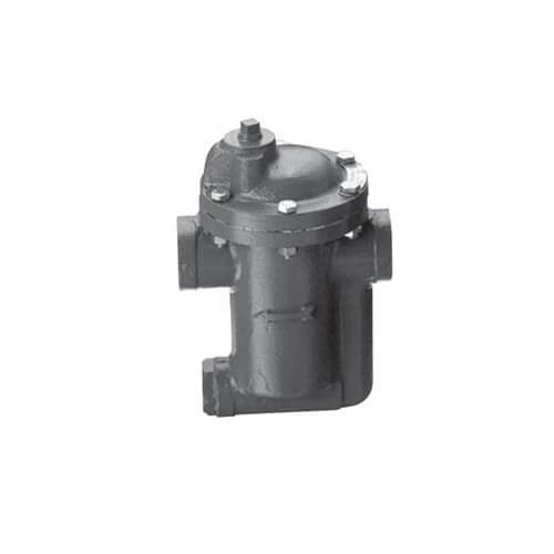 Float Steam Trap - B0150S-2, 1/2
