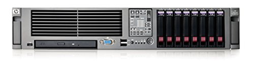 458561001 - HP ProLiant DL380 G5 Server 2 x Xeon 3.16 GHz - 4 GB DDR2 SDRAM - Ultra ATA , Serial Attached SCSI RAID Controller - Rack