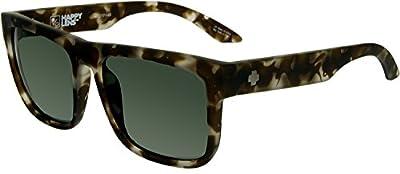 Spy Optic Discord 673119289863 Square Sunglasses