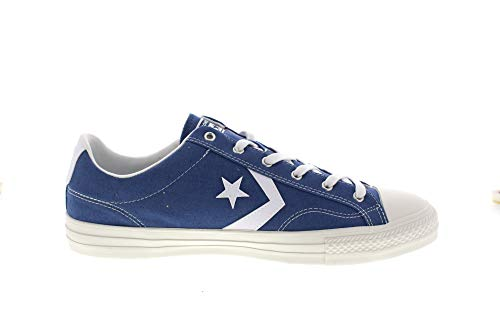 Converse – Ox Ginnastica white Scarpe 478 Star Multicolore Da Basse Lifestyle Unisex mason Adulto Player Blue white HRtzRr