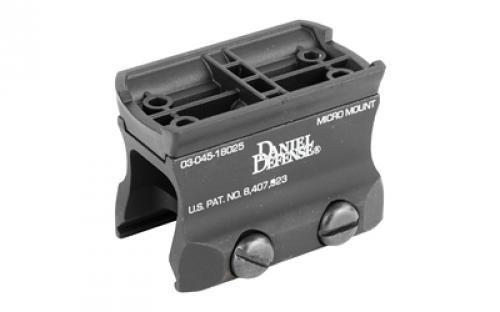 Daniel Defense Aimpoint Micro Mount w/ Spacer - ()