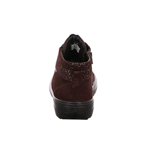 Amarone Alto a Rosso 59 Donna Legero Collo Mira Sneaker RnqS0