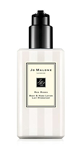 Red Roses Body Lotion - Jo Malone London Red Roses Body & Hand Lotion 8.5 oz / 250 ml