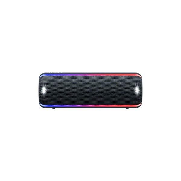 Sony SRS-XB32 Enceinte Portable Bluetooth Extra Bass Waterproof avec Lumières - Noir 2