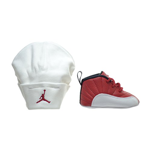 Nike 12 Retro Gift Pack Toddler Shoes Gym Red/White/Black...