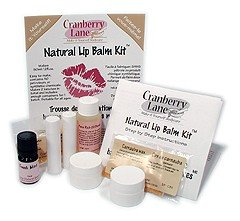 Lip Balm Kit - Mocha Mint