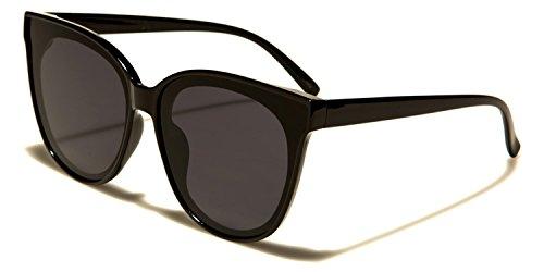 unique SDK Black Lens Black Femme SUNGLASSES Taille Lunette de soleil SrY8RSq