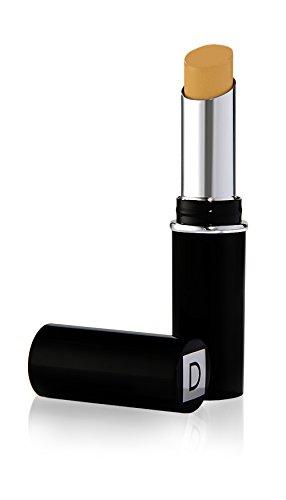 Dermablend Quick-Fix Full Coverage Concealer, 25N Beige, 0.16 Oz. (Best Full Coverage Makeup For Acne Scars)
