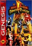 (Mighty Morphin Power Rangers )
