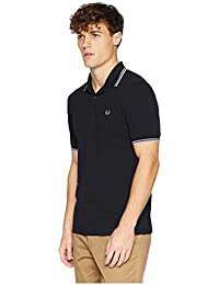 Amazon.com: Fred Perry - Contemporary & Designer / Men: Clothing, Shoes & Jewelry